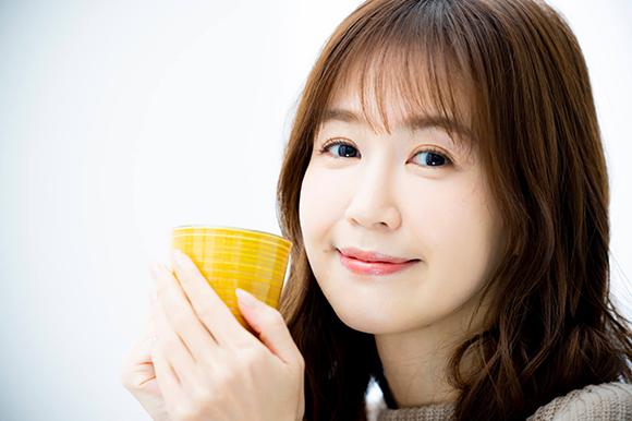コーヒーには美容効果がある?