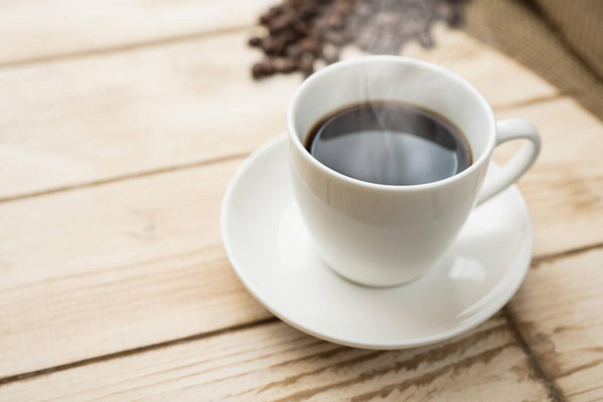 コーヒーには健康効果がある?